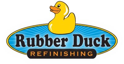 Rubber Duck Refinishing