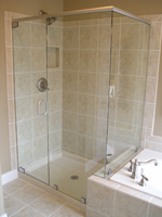 Austin bathroom refinishing